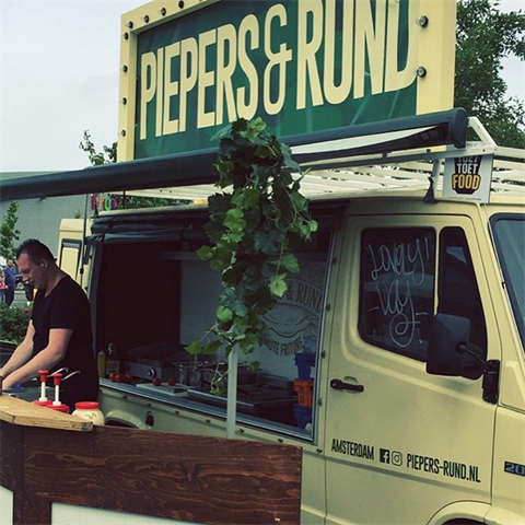 Lekker dagje Fruitylines! #toettoetfood . . . . . #foodstagram #tasty #foodphotographer #foodlover #hungry #fruityline #foodblog #streetfood #festival #events #foodie #foodtruck #piepersenrund  #bastille #steaksandwich