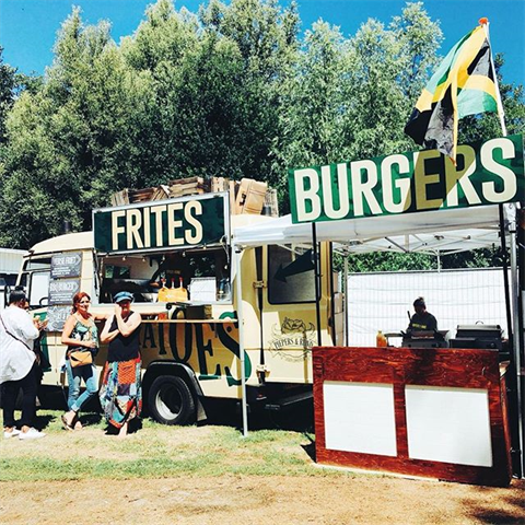 Ready for #rastaplas !  #burgers #frites  #statement #steaksandwich  #amsterdamfood #richpork #amsterdamwinefestival  #amsterdamcity #musicfestival #festival #summer #streetfood #music #foodie #events #rastaplas