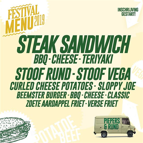 Zien we je vandaag? #eventsummit #festivalbooking #ahoy  #rotterdamfood #amsterdamfood #sweetpotatoe #steaksandwich #amsterdam #businesscatering #bedrijfsfestival #bedrijfscatering #catering #publiekscatering #festivalcatering #musicfestival #music #foodie #events  #iamsterdam #amsterdam #festival #musicfestival #foodtruck #foodblog #rotterdamahoy #ahoy
